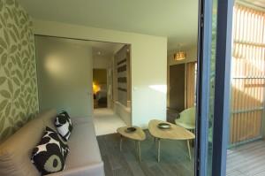 Eden Lodge Paris 3