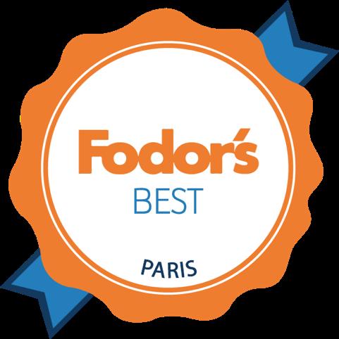 PARIS Hotel Badge_2018